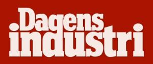 Dagens Industri logo