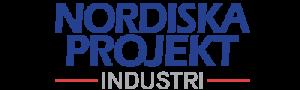 Logo Nordiska Projekt