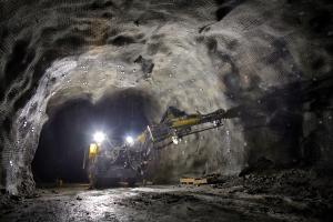 Bergmekaniker